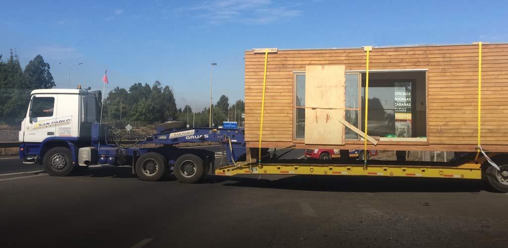 Beebox, líder en innovación en construcción modular utilizando contenedores marítimos